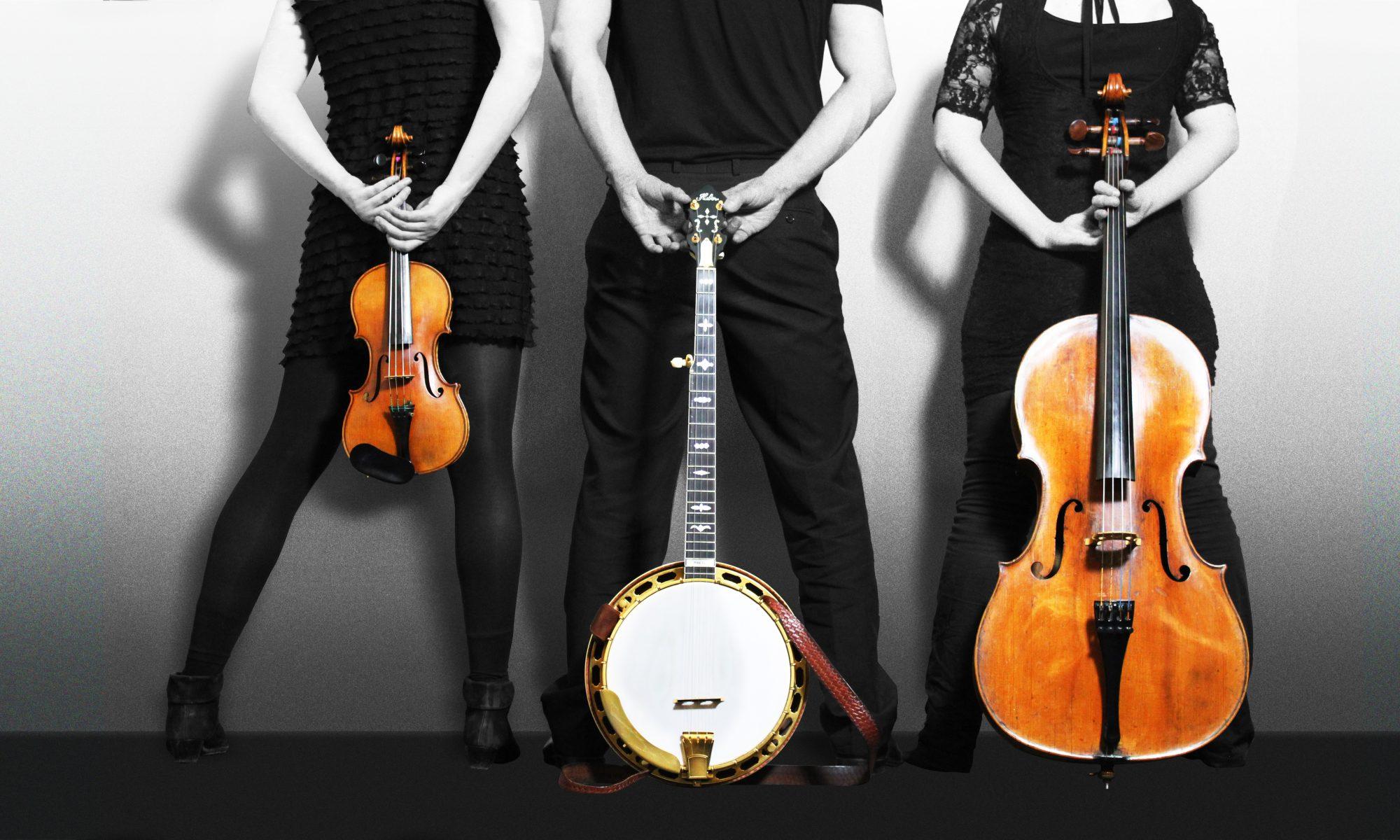 Trio Violanjo